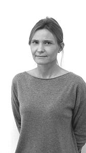 Gabrielle Svendsby